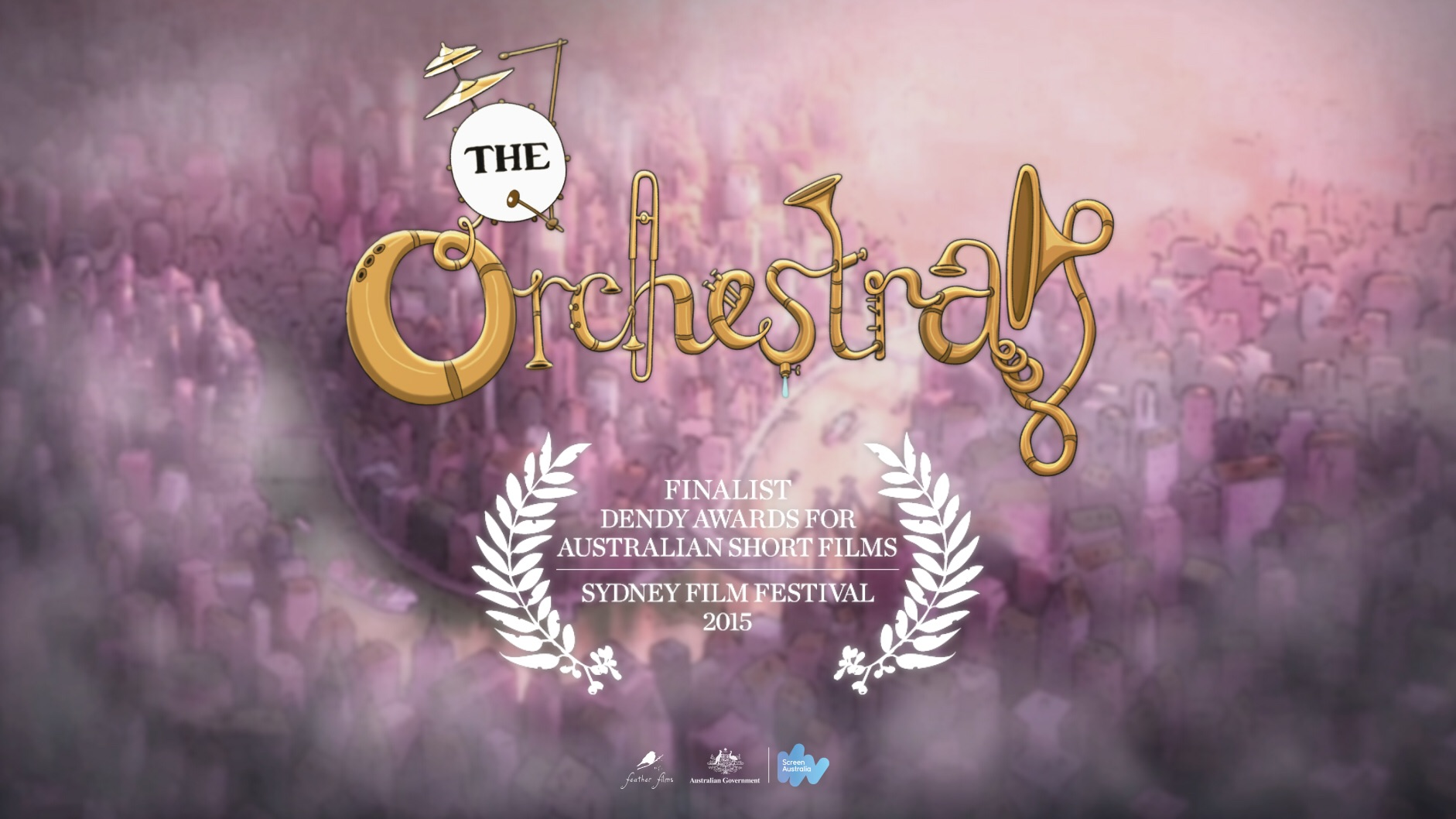 The Orchestra « featherfilms com au